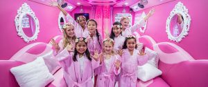 Princess Birthday Parties Spring Texas