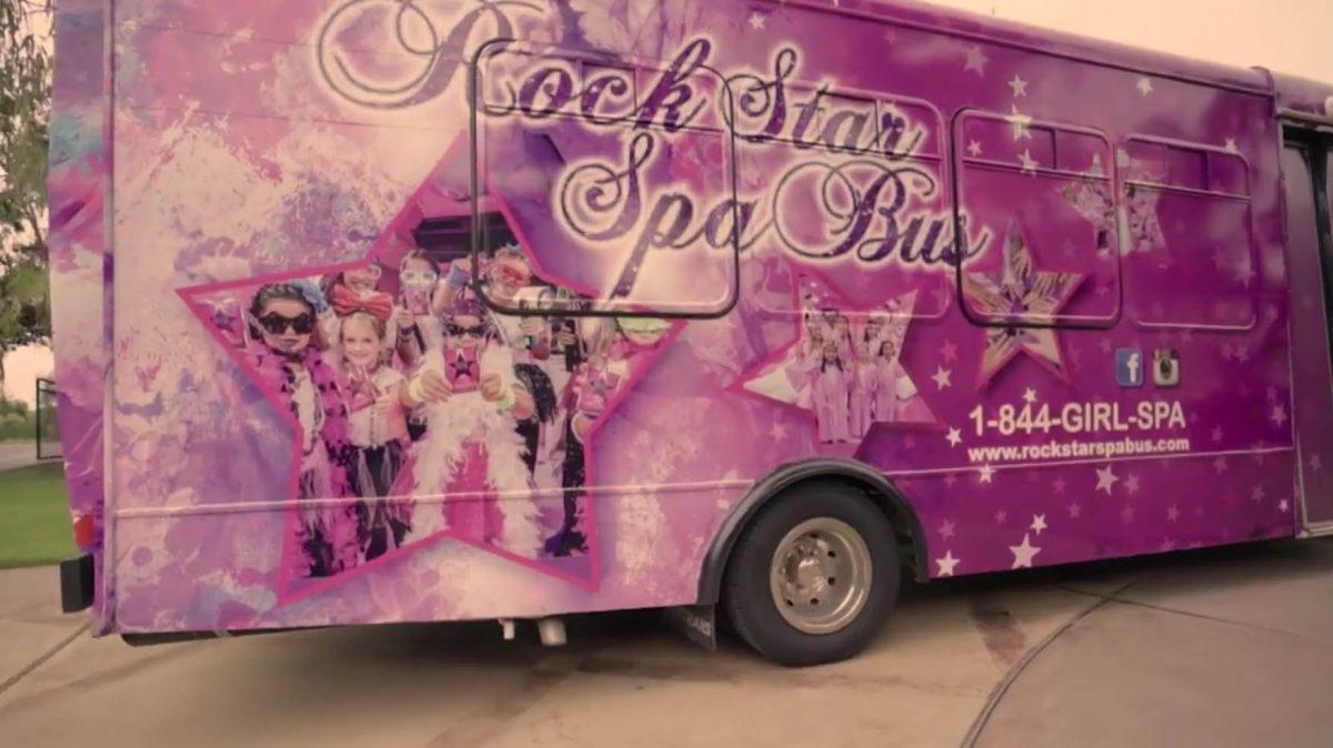Little Girls Birthday Parties Sugar Land Texas