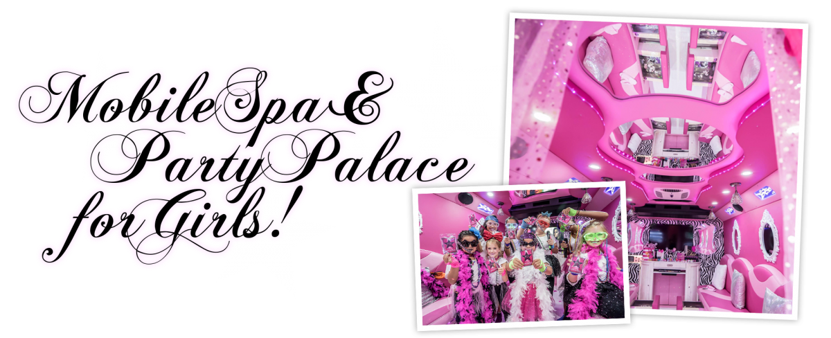 Houston Kids Spa Party Fun Birthday Ideas